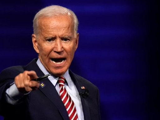 """Cryptic Tweet from Biden says He's Going to """"Transform"""" the Nation - Does this Mean Socialism"""