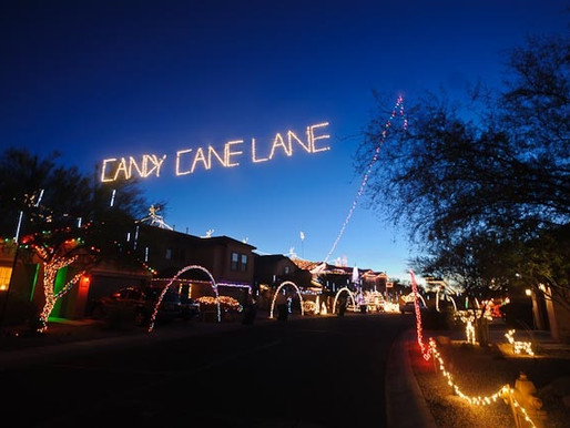 BLM Group Invades Christmas-decorated Street to Benefit Children with Cancer
