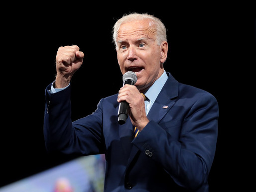 "Pro-Life Evangelicals for Biden Feel ""Betrayed"" by Pro-Abortion President"