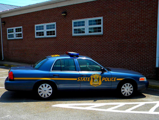 Delaware Cop Beaten After Being Forced to Respond to Scene Alone, Lack of Funding Blamed