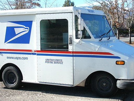 US Postal Service Engaging in Secret Operation to Monitor Americans' Social Media