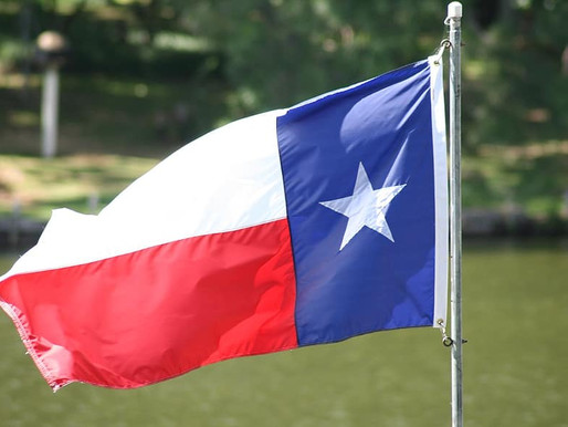 Texas Takes Other States to the Supreme Court Over Election Issues