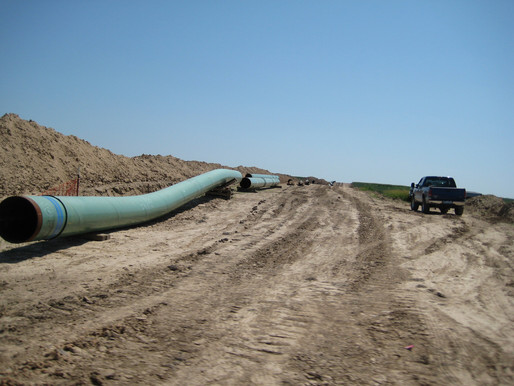 Revoked Keystone Pipeline Permit Kills Jobs