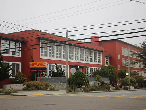 San Francisco Parents Recalling Elected Board of Education Members