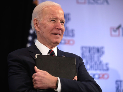 Biden's Approval Ratings in Various Categories Inch Lower, According to Poll