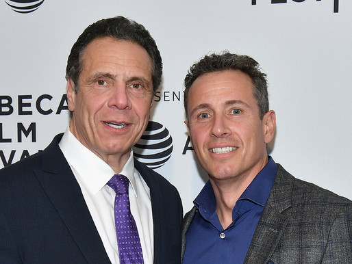 Chris Cuomo Receives Instant Karma After Tweeting About Resignation of Texas Mayor