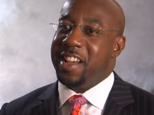 Past Sermons from U.S. Senate Candidate Rev. Raphael Warnock Resurface and They're Not Pretty