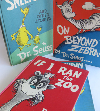 "Publishing of Dr. Seuss Books Stopped Over ""Racial Undertones"" on Read Across America Day"