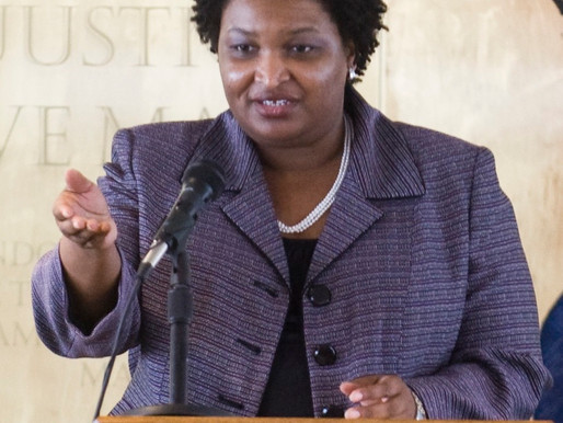 Fed. Judge Sister of Dem. Stacey Abrams Refuses to Recuse Herself from Election Case