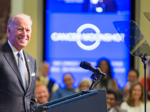 A Dozen Executive Orders to be Signed on Biden's First Day
