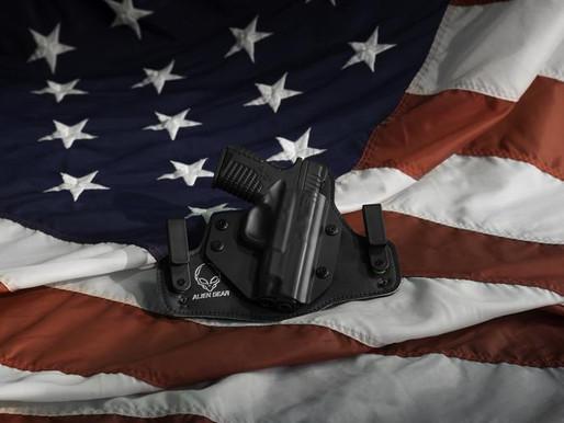 Boulder Shooting Used by Democrats to Push Gun Control Agenda