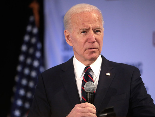 VIDEOS: Yesterday's Biden Press Conference was a Spectacle