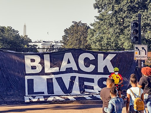 Kentucky Police Officer Fired for Leaking Information to BLM