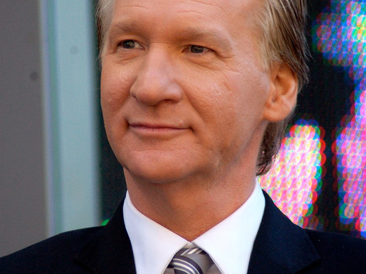 Bill Maher Comes Out Swinging and Tells Democrats What We've All Been Thinking