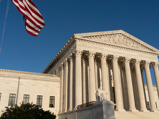 For First Time Since 2003, Supreme Court Allows Federal Death Penalties to Continue