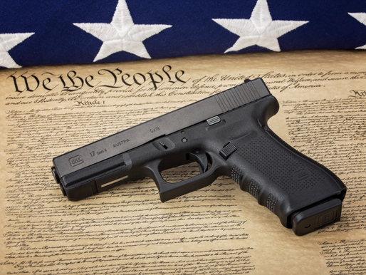 Democrats Go After Guns with New Bills Passed in House