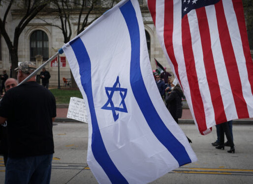 Jewish Family Harassed in Florida By Anti-Semites; Saved By Armed Witness