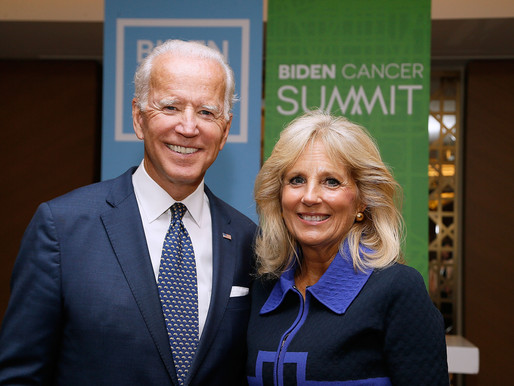 Biden Cancer Nonprofit Pays More to Execs than to Research - Says As President He'll Cure Cancer