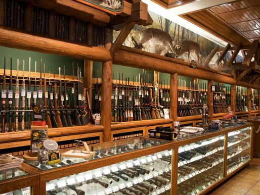 Biden Plan Seeks to Tax Americans $34 Billion for Guns and Ban Sales