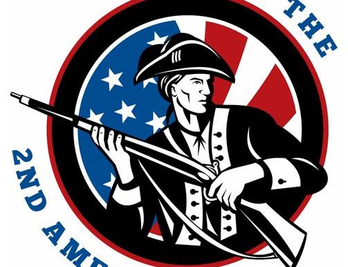 "Patriot America Featured on ""Gun For Hire Radio Broadcast"""