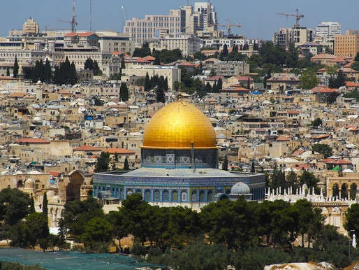 U.S. Senate Votes Overwhelmingly to Keep Embassy in Jerusalem