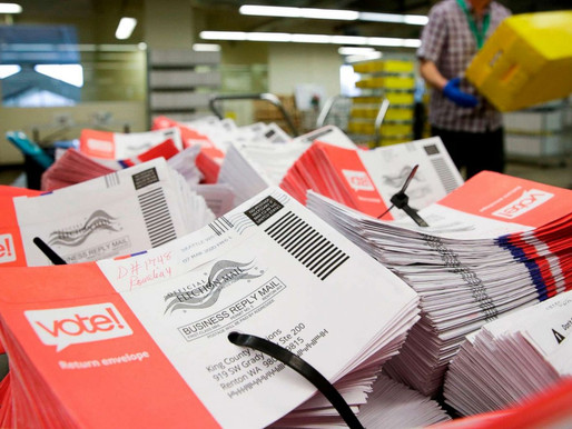 GOP Scores Win in Supreme Court Amid Arguments of Mail-in Voter Fraud