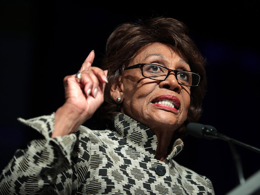 Rep. Waters Faces Calls for Punishment After Calling for Protests – Not the First Time