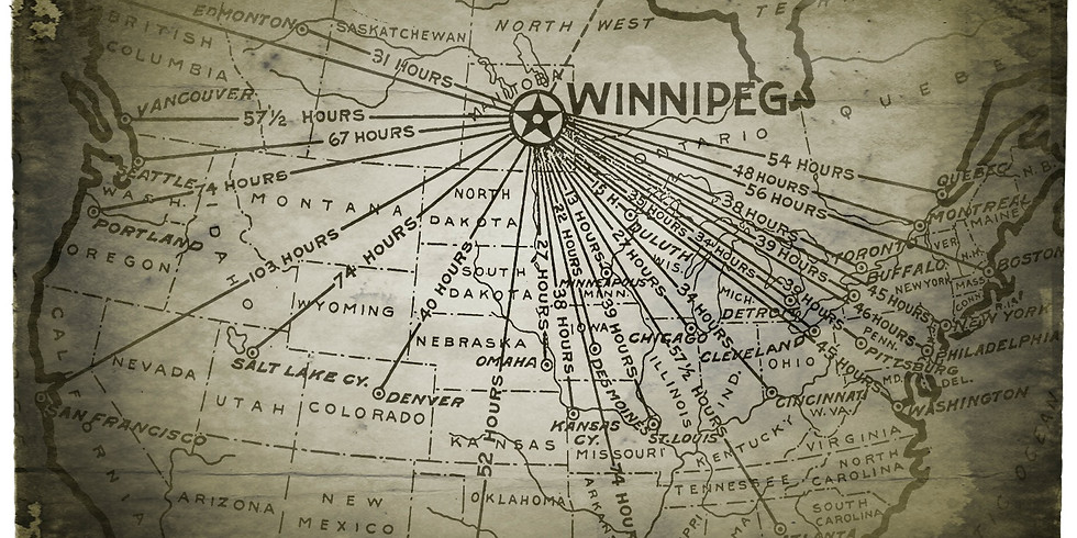 Wicked Winnipeg