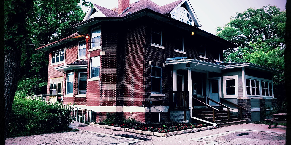 McBeth House Ghost Investigation