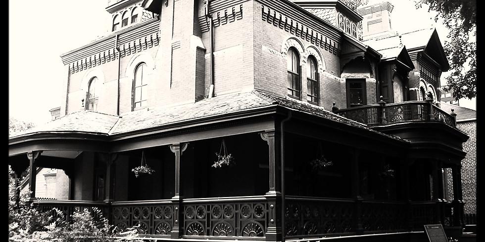 Dalnavert Museum Ghost Investigation