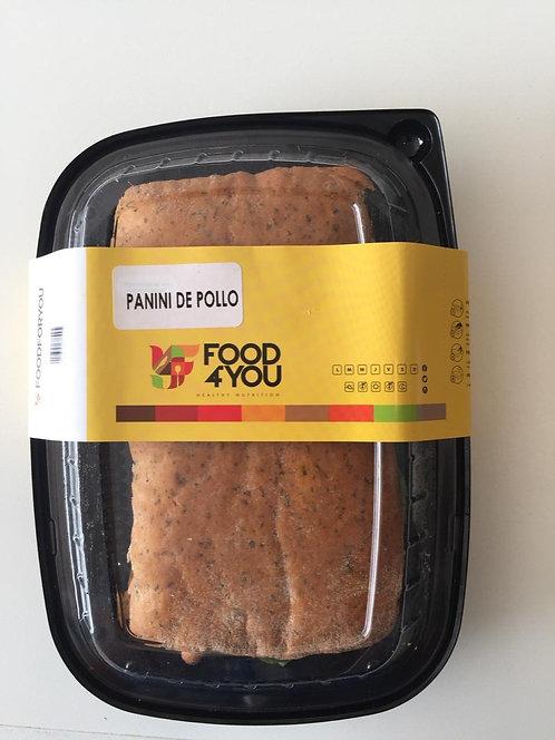 Chicken Panini