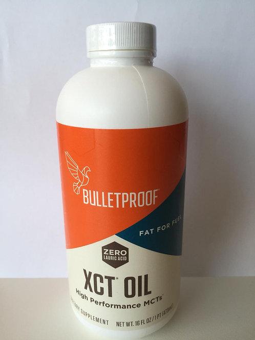 Aceite XCT