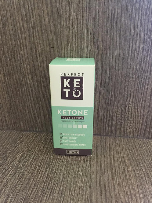 Keto Test Strips