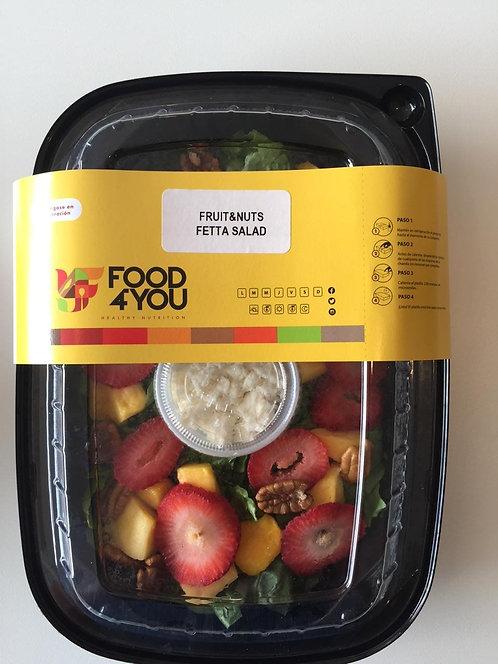 Fruits&Nuts Fetta Salad
