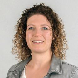 Yvonne van Gorp