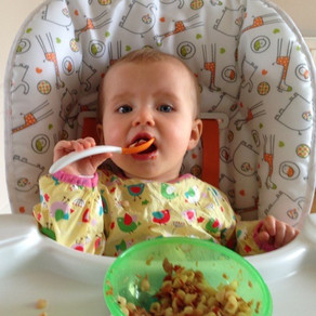 Food and Drinks to take care with during weaning (and in the first year of life)