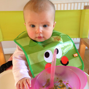 Weaning Myths
