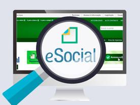 eSocial – Nota Técnica 18/2020