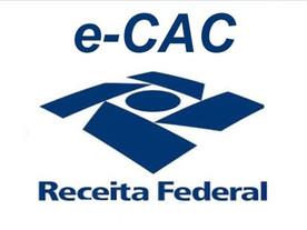 Retificações de DARF e GPS poderão ser feitas pelo e-CAC da Receita Federal