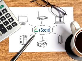 Alteração no cronograma do eSocial