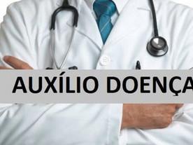 Auxílio-doença tem prorrogação automática enquanto as agências do INSS estiverem fechadas