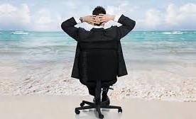 Fracionar as férias dos empregados: os impactos e os riscos de uma lei que engessa as relações de tr