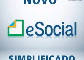 Governo anuncia novo eSocial Simplificado