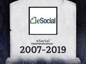 Lei da Liberdade Econômica, será o fim do eSocial?