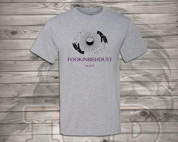 210621.1 - ChloePsychicMedium - Unisex T-Shirt