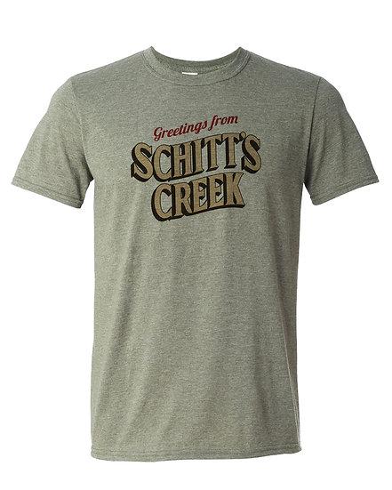 Schitt's Creek - Greetings From Schitt's Creek (201108.7)
