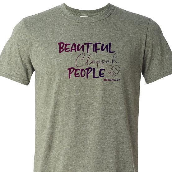 210427.7 Beautiful Clappah People - MommaC7