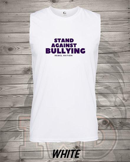 210609.2 Stand Against Bullying - (Men's Tank)