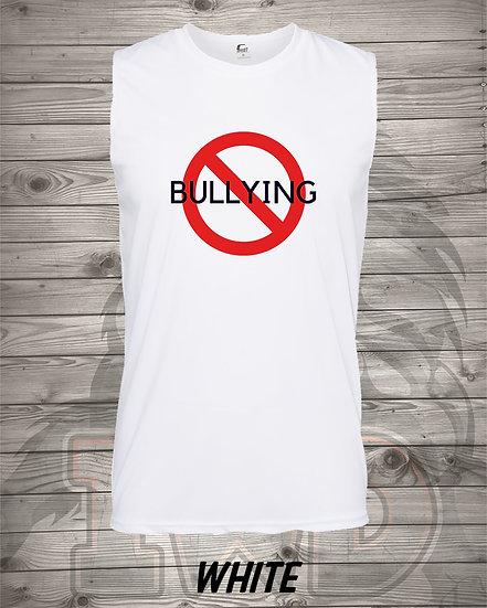 210609.3 - Anti-Bullying - (Men's Tank)