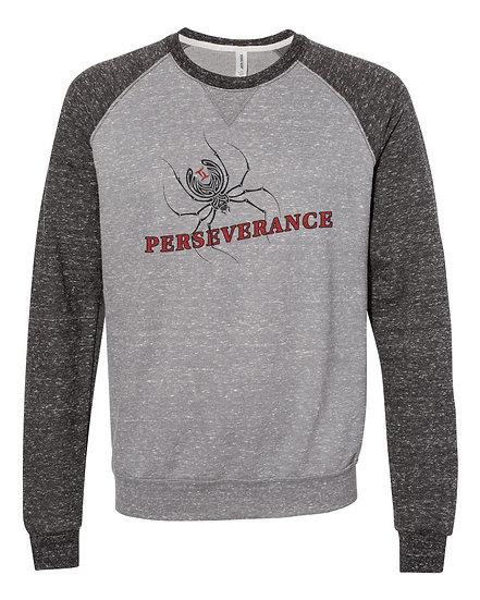 210324.1 Perseverance (@theblackspiderman) Sweatshirt